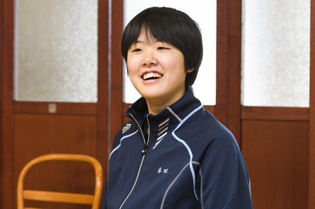 画像1: 「オートレース選手養成所」見学に行ってきました☆(梅本まどか)