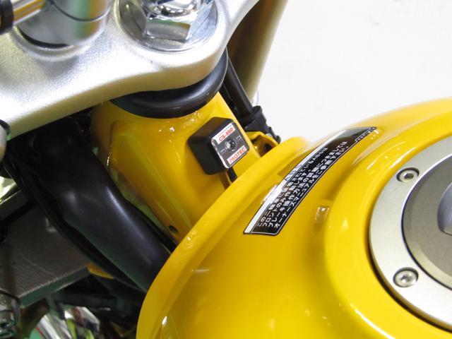 画像3: デジタル3Gセンサー搭載の盗難警報器ー車種専用キット