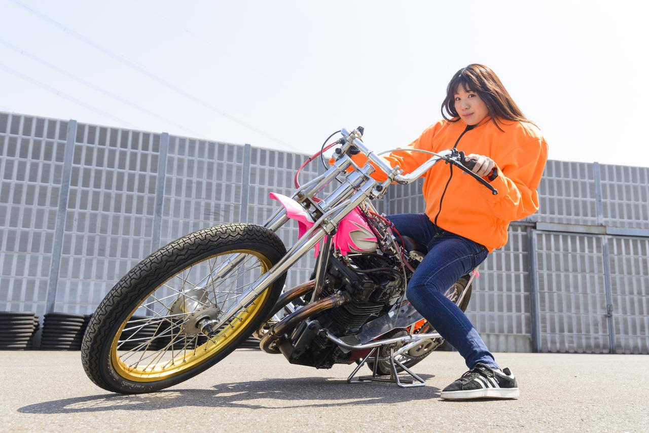Images : 4番目の画像 - 「「オートレース選手養成所」見学に行ってきました☆(梅本まどか)」のアルバム - webオートバイ