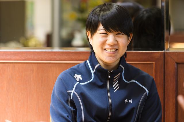 画像2: 「オートレース選手養成所」見学に行ってきました☆(梅本まどか)
