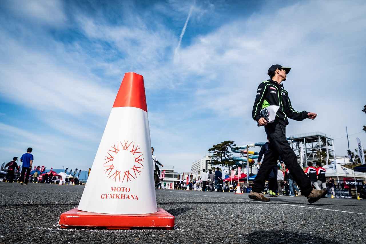 Images : 1番目の画像 - 「50枚以上の厳選写真!「NAPS MOTOGYM」フォトレポート!」のアルバム - webオートバイ