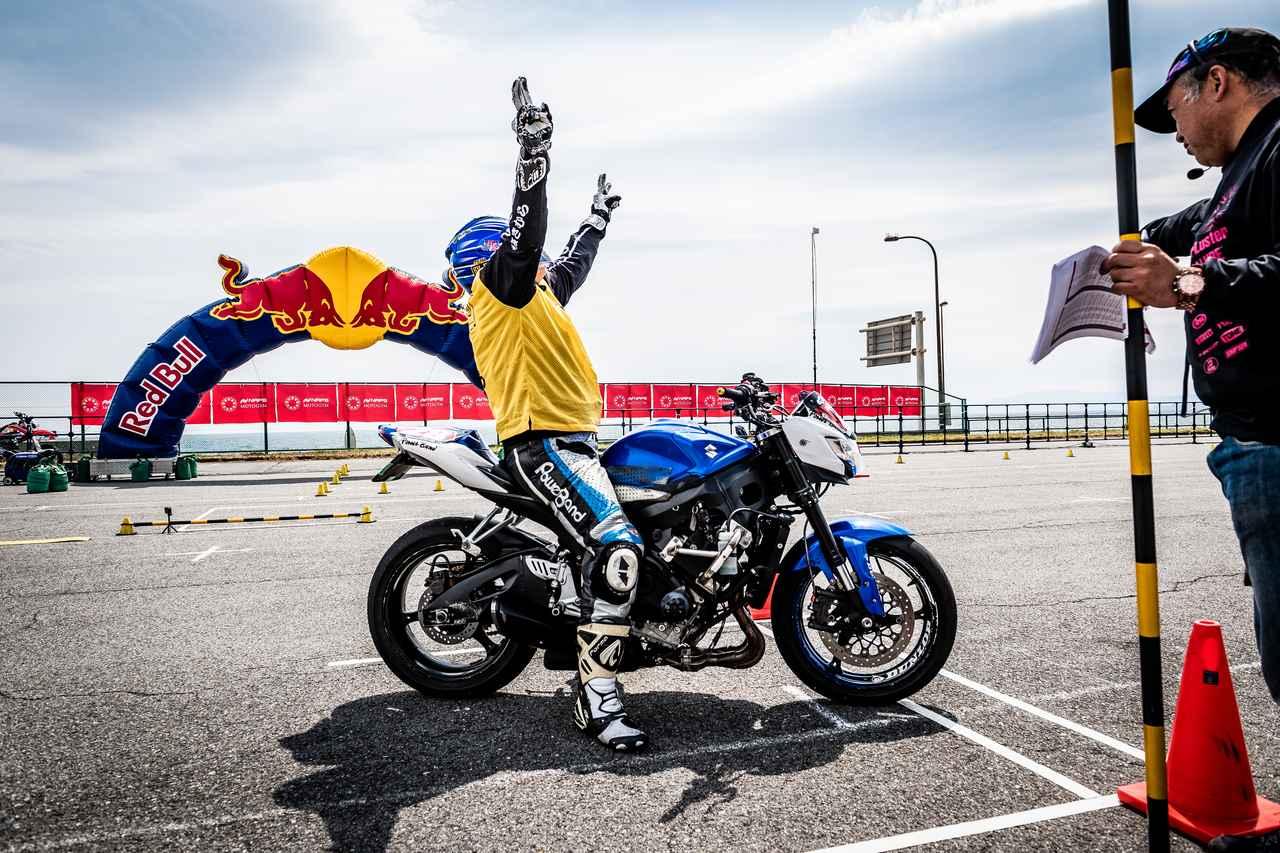 Images : 37番目の画像 - 「50枚以上の厳選写真!「NAPS MOTOGYM」フォトレポート!」のアルバム - webオートバイ