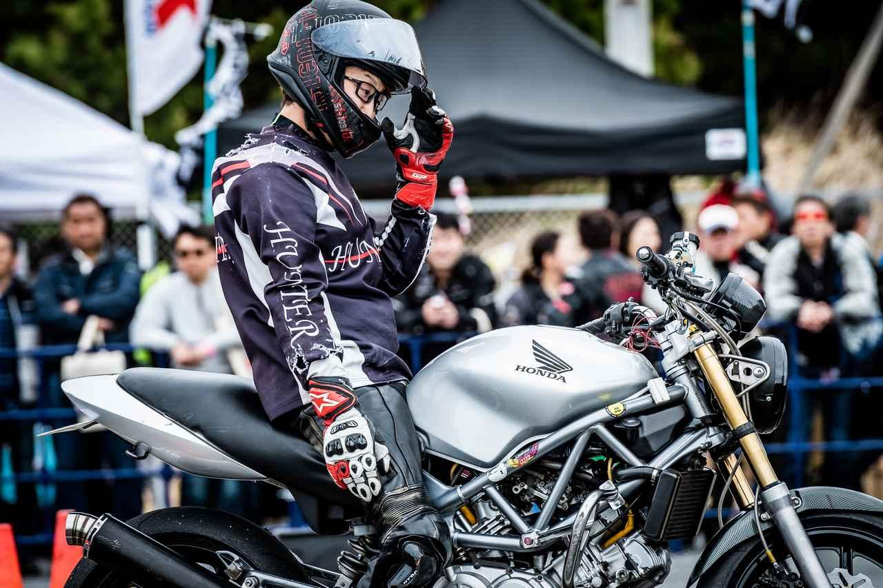 Images : 22番目の画像 - 「50枚以上の厳選写真!「NAPS MOTOGYM」フォトレポート!」のアルバム - webオートバイ