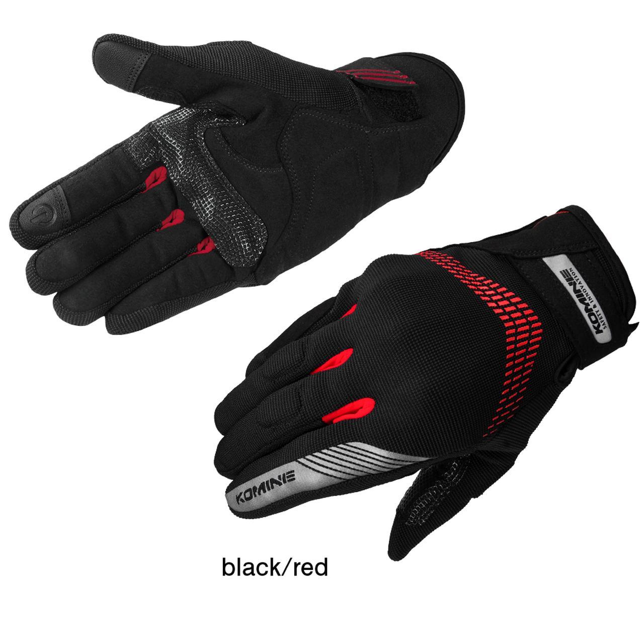 画像: GK-228 CE Protect Mesh Gloves