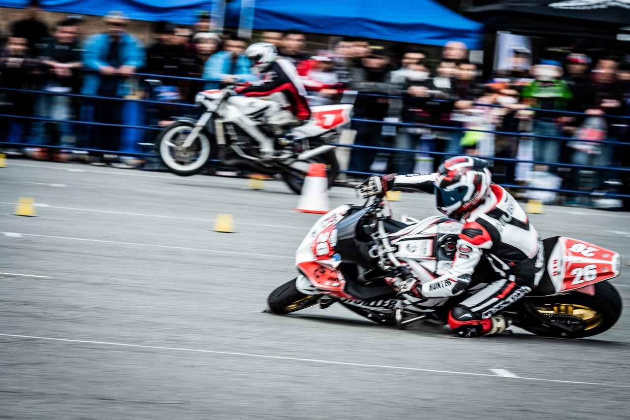 Images : 31番目の画像 - 「50枚以上の厳選写真!「NAPS MOTOGYM」フォトレポート!」のアルバム - webオートバイ