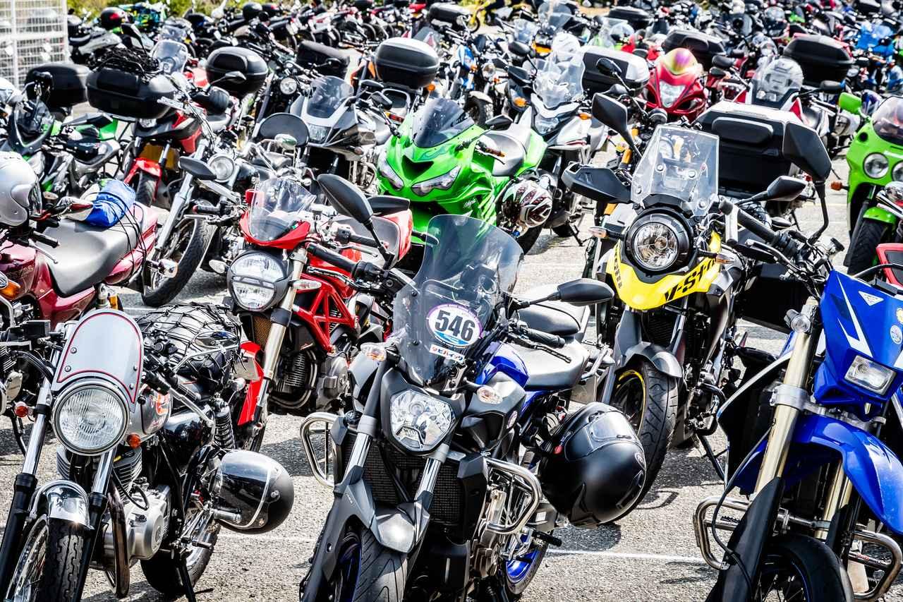 Images : 4番目の画像 - 「50枚以上の厳選写真!「NAPS MOTOGYM」フォトレポート!」のアルバム - webオートバイ