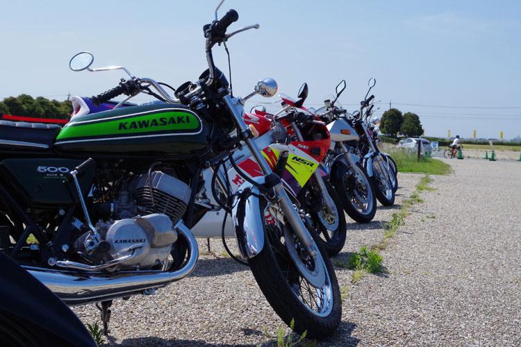 画像: バイク王『絶版車試乗会』情報 | Bike Life Lab|バイク王