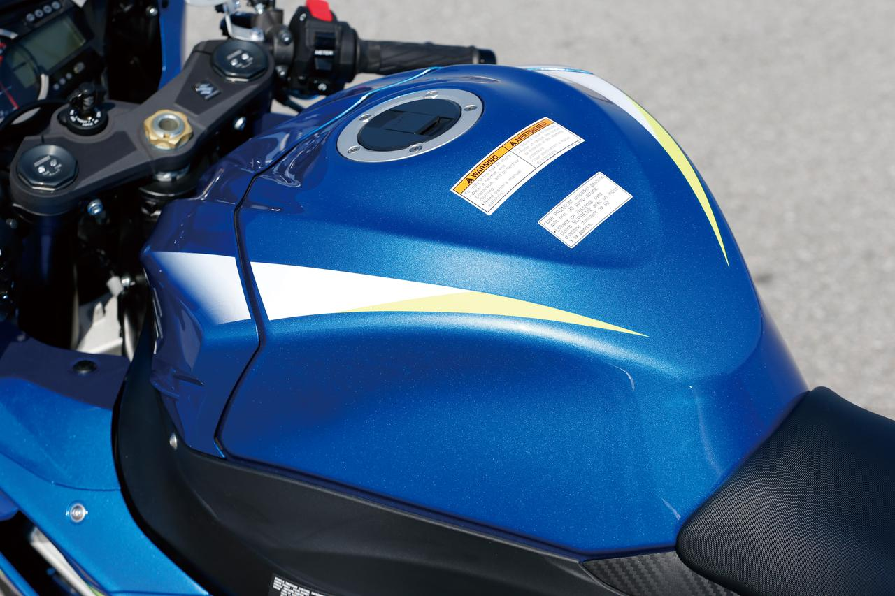 Images : 3番目の画像 - 「GSX Brand Family クロニカル 『SUZUKI GSX-R1000』#RIDE」のアルバム - webオートバイ