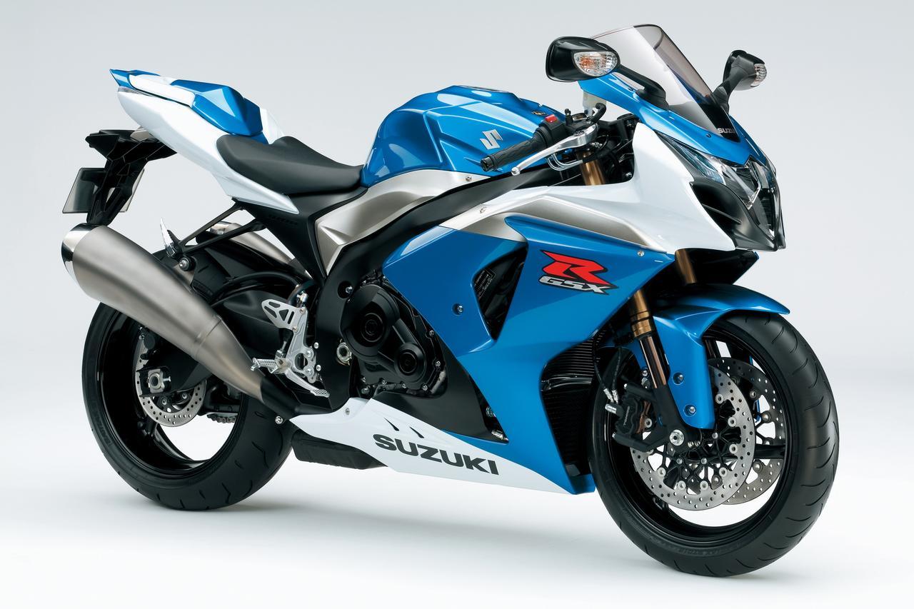 Images : 9番目の画像 - 「GSX Brand Family クロニカル 『SUZUKI GSX-R1000』#RIDE」のアルバム - webオートバイ