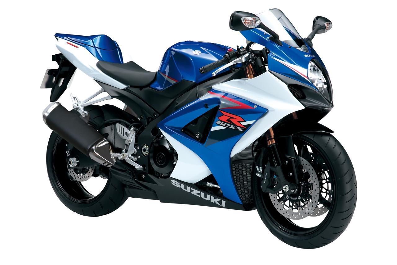 Images : 10番目の画像 - 「GSX Brand Family クロニカル 『SUZUKI GSX-R1000』#RIDE」のアルバム - webオートバイ