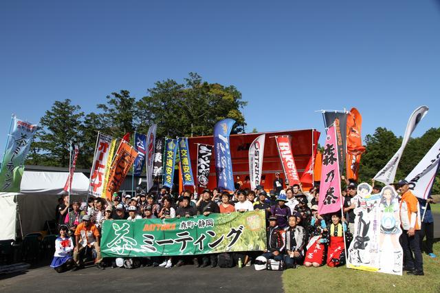 画像: 大試乗会や、メーカーのブース出展など盛りだくさん! オートバイ女子部からは、梅本まどか、葉月美優も参戦!