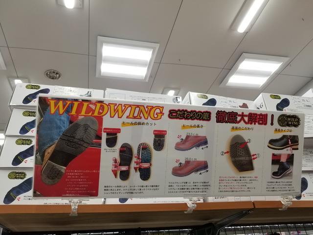 画像12: 今回のツーリング!1番の目的は「サラサちゃんのブーツを買いに行こう♪」