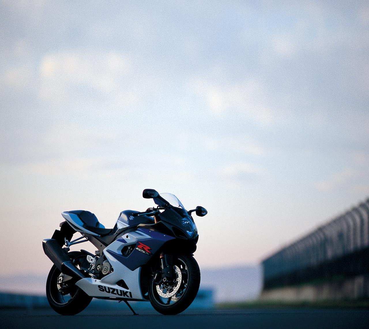 画像2: バイクにも「当たり年」がある? 「K5」が傑作と呼ばれる理由『SUZUKI GSX-R1000』