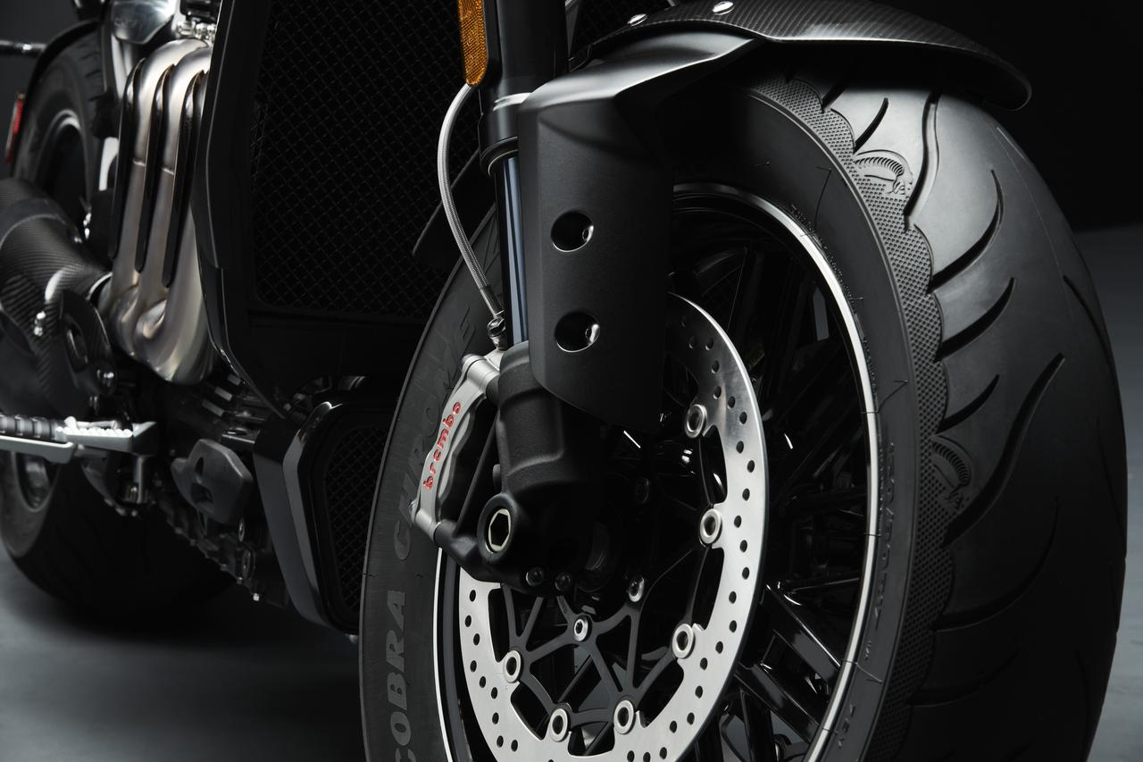 Images : 19番目の画像 - アルバムで詳細を詳しく見る! - LAWRENCE - Motorcycle x Cars + α = Your Life.