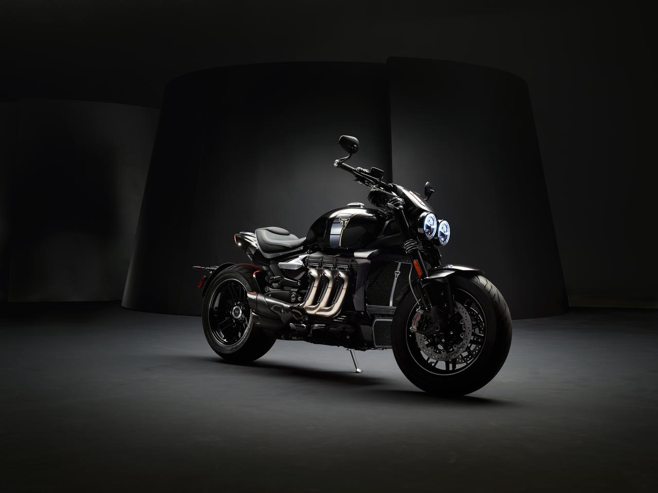 Images : 3番目の画像 - アルバムで詳細を詳しく見る! - LAWRENCE - Motorcycle x Cars + α = Your Life.
