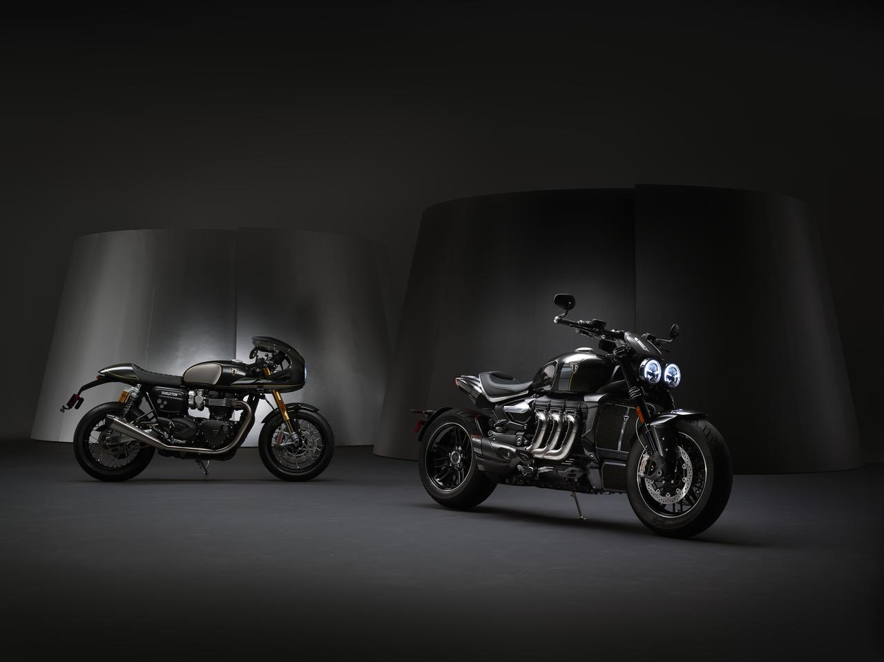 Images : 1番目の画像 - アルバムで詳細を詳しく見る! - LAWRENCE - Motorcycle x Cars + α = Your Life.