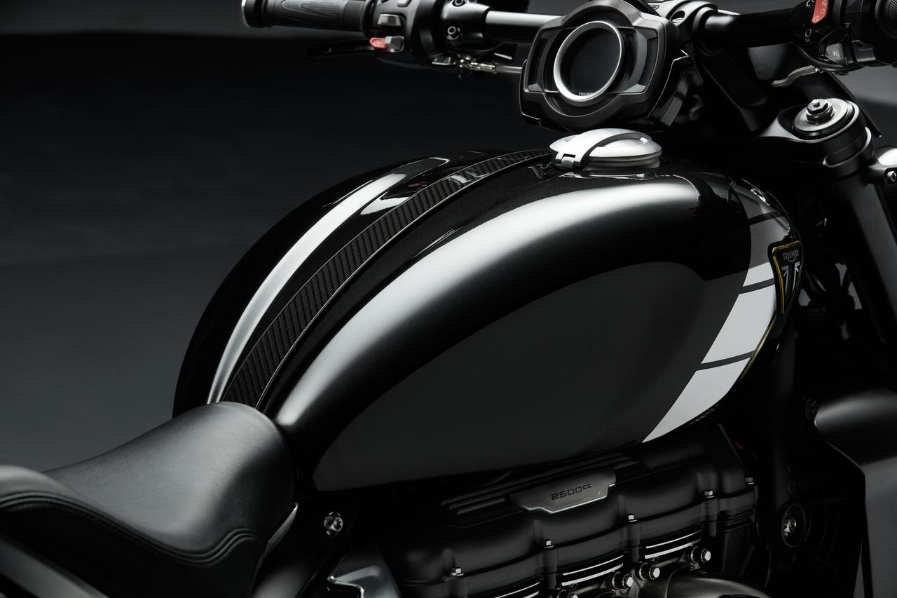 Images : 9番目の画像 - アルバムで詳細を詳しく見る! - LAWRENCE - Motorcycle x Cars + α = Your Life.