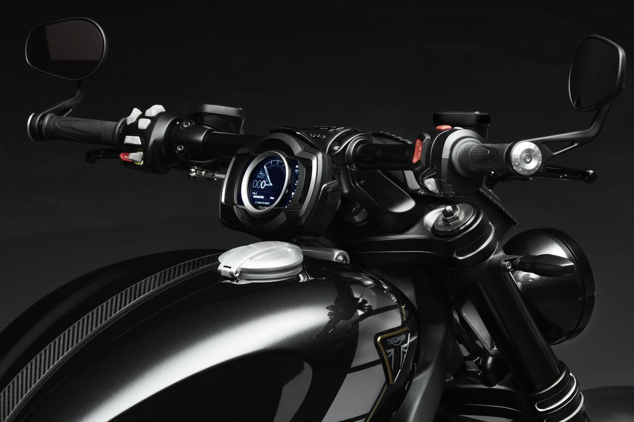 Images : 8番目の画像 - アルバムで詳細を詳しく見る! - LAWRENCE - Motorcycle x Cars + α = Your Life.