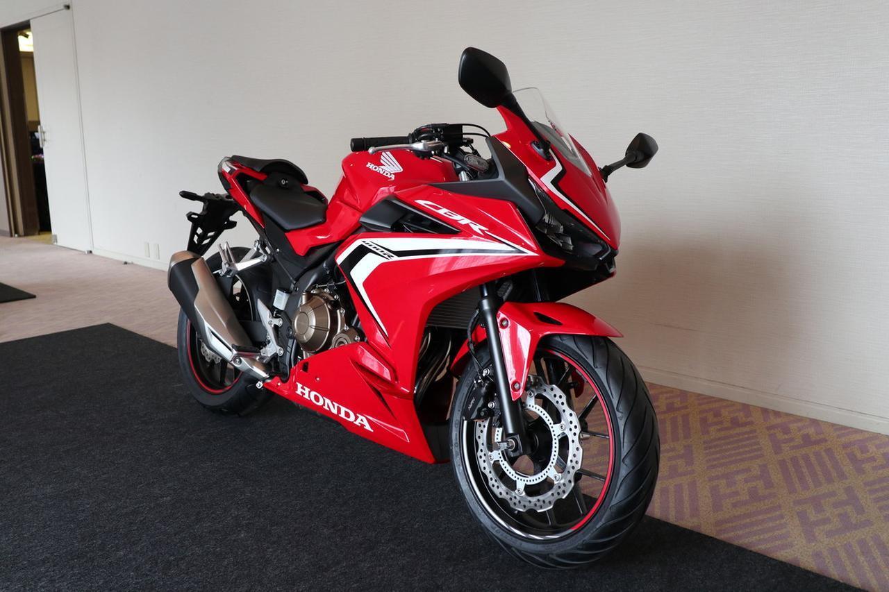 画像: 【速報!】CBR400Rや400X、CB650Rなど、 気になる2019ホンダニューモデル7機種の価格判明! - webオートバイ