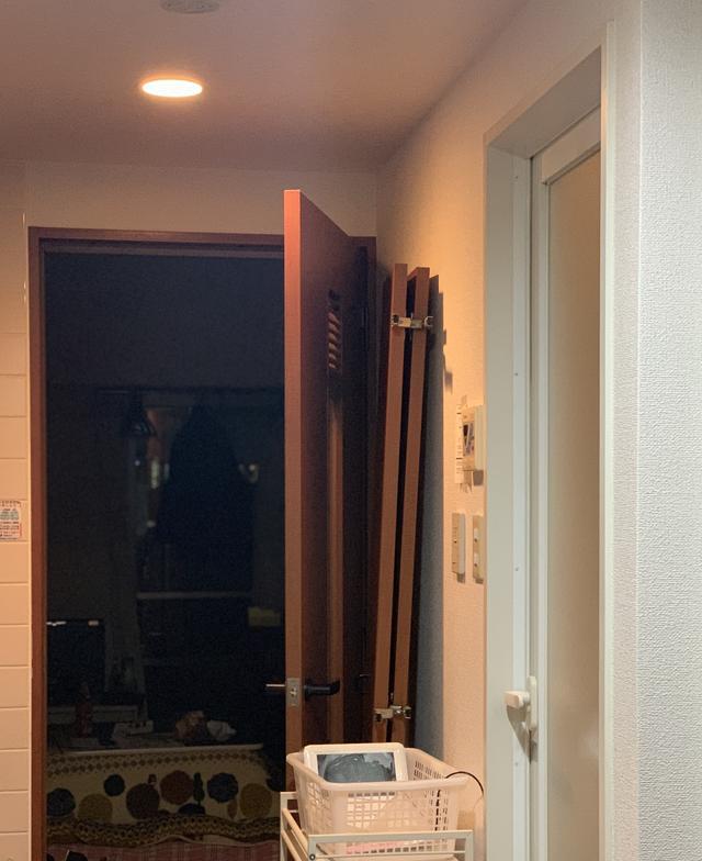 画像: この扉の向こうには…