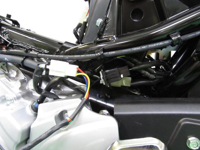 画像2: 車種専用モデルがカブ系共通キットになり新登場