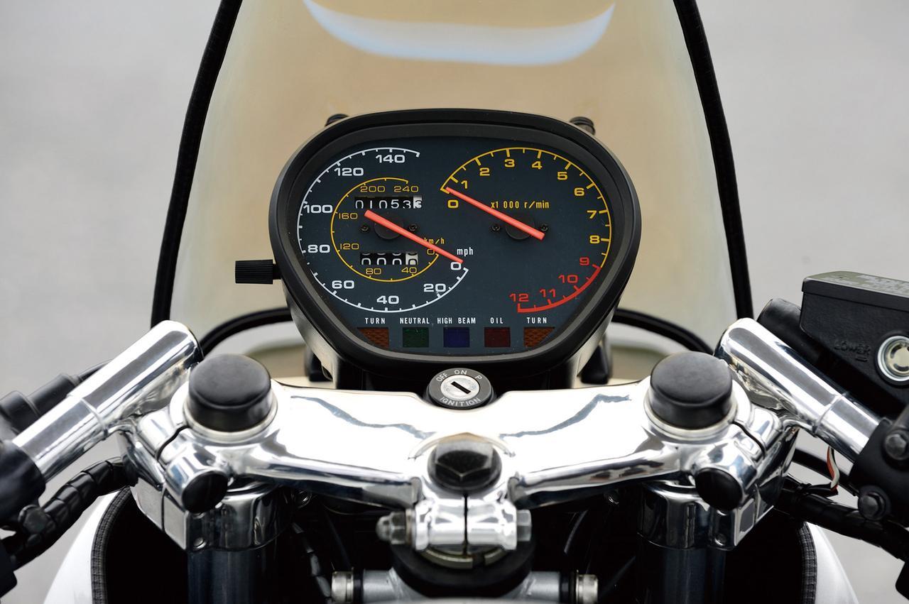 Images : 3番目の画像 - 「衝撃のデビューからはや35年今なお古さを感じさせない魅力的スタイル『SUZUKI GSX1100S』#RIDE」のアルバム - webオートバイ