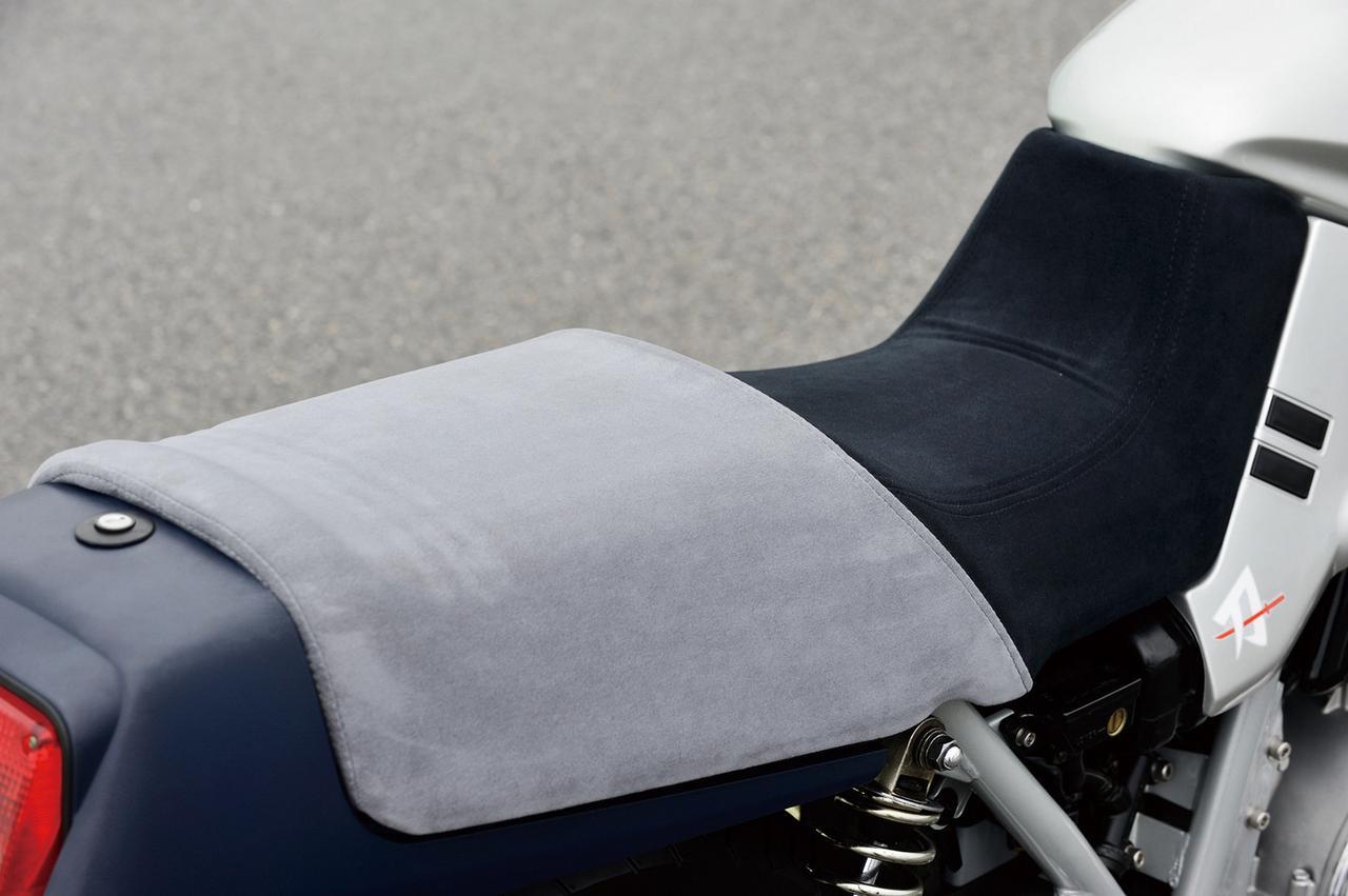 Images : 2番目の画像 - 「衝撃のデビューからはや35年今なお古さを感じさせない魅力的スタイル『SUZUKI GSX1100S』#RIDE」のアルバム - webオートバイ