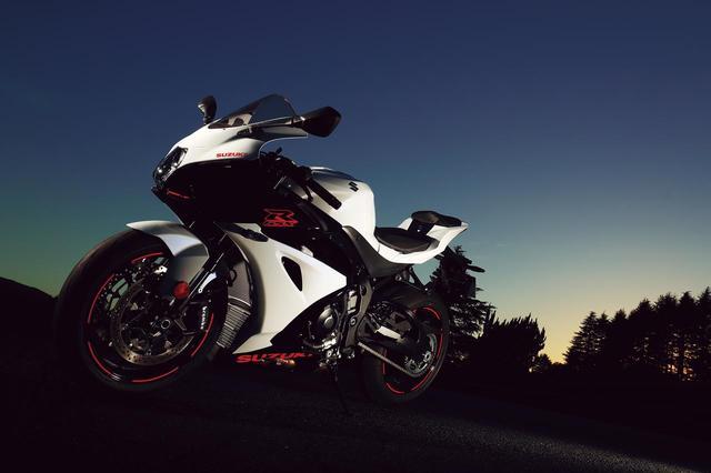 画像: レギュレーションに合わせた変更を施した硬派なスーパースポーツ『SUZUKI GSX-R1000』 - webオートバイ