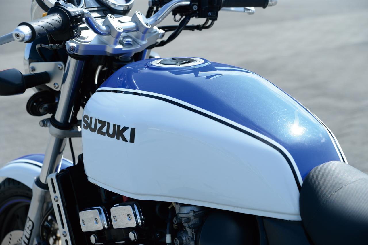 Images : 2番目の画像 - 「「SUZUKI GSX-IMPLUSE」90年代のネイキッドブームに舞い降りたインパルス(1994年)<ヨンヒャク今昔物語>-Be Reborn-」のアルバム - webオートバイ