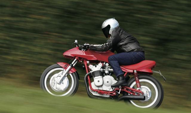 """画像: 写真で振り返る! """"ケルンの衝撃""""を生んだプロトタイプとカタナたち『SUZUKI GSX1100S KATANA』#RIDE - webオートバイ"""