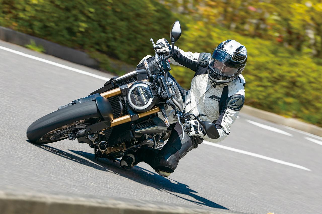 Images : 3番目の画像 - ホンダ「CB650R」 - webオートバイ