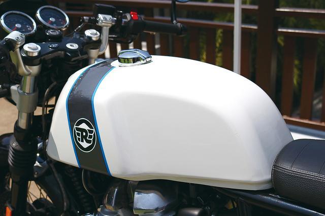 画像5: バイクの原点を思わせるスポーティな親近感