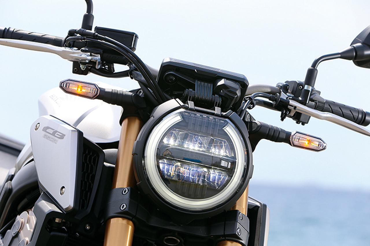 Images : 16番目の画像 - ホンダ「CB650R」 - webオートバイ