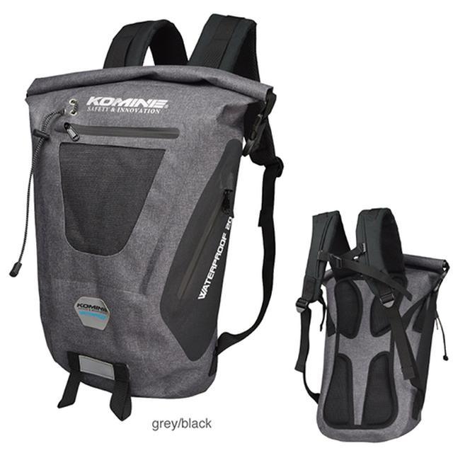 画像: SA-236 WP Backpack 20
