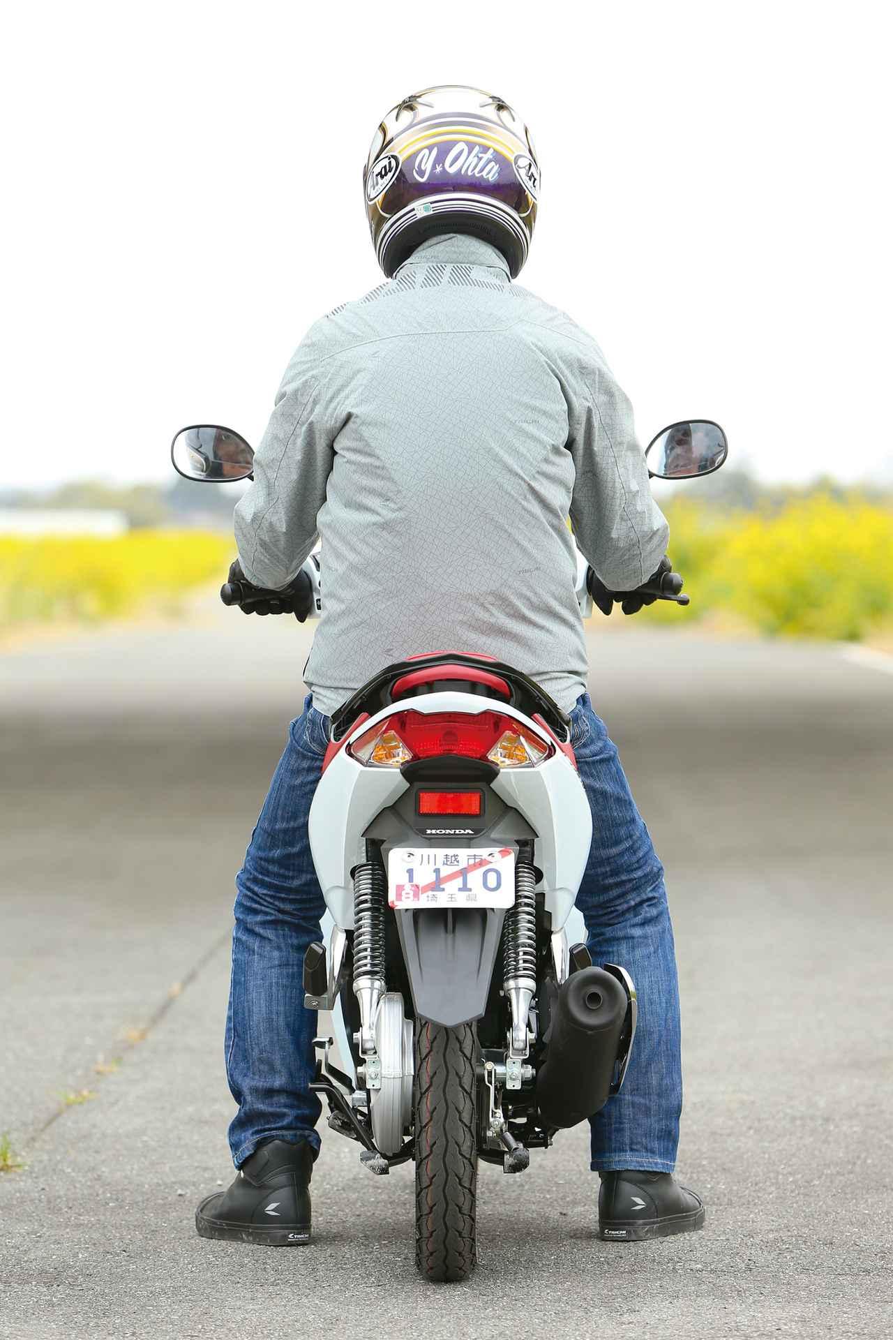 Images : 6番目の画像 - タイホンダ WAVE125i CAST WHEEL - webオートバイ