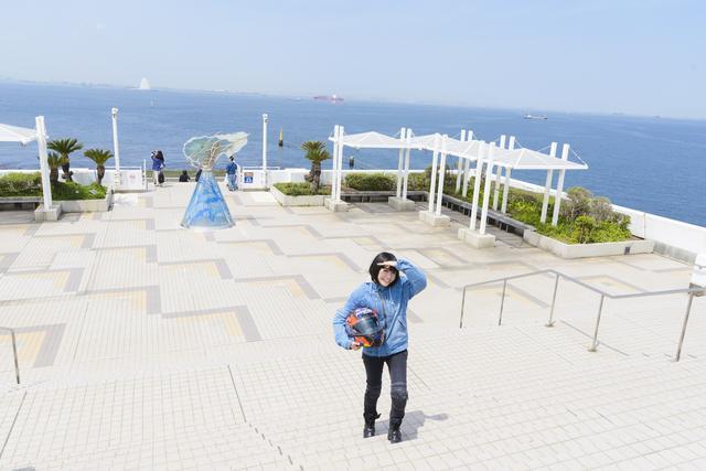 画像2: 美環 in 海ほたるPA【オートバイ女子部のフォトアルバム】
