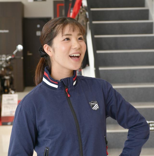 画像2: 梅本まどかのあなたの街のショップ探訪『第2回 中部ブロック・愛知県』#Dream Quest 2