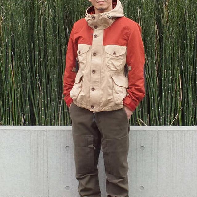 画像3: デザイナー佐藤義幸氏の自由な発想が生んだ大人のカジュアルウエア