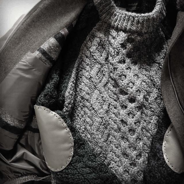 画像: makufuri – We are making clothes to accommodate weather changes that enjoy nature
