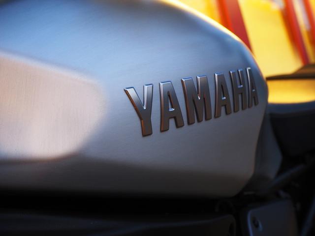 画像1: 各所にヤマハの本気度が宿る