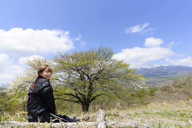 画像2: 絶景スポット野辺山高原「平沢峠」