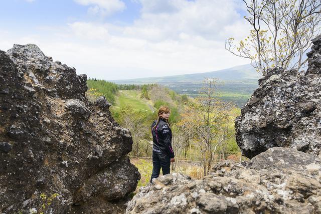 画像7: 絶景スポット野辺山高原「平沢峠」