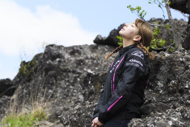 画像6: 絶景スポット野辺山高原「平沢峠」