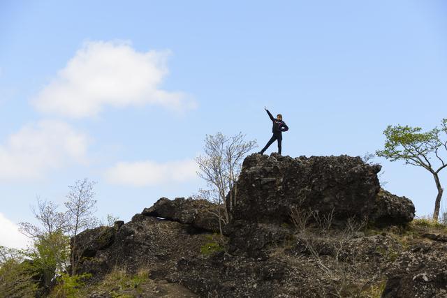 画像4: 絶景スポット野辺山高原「平沢峠」