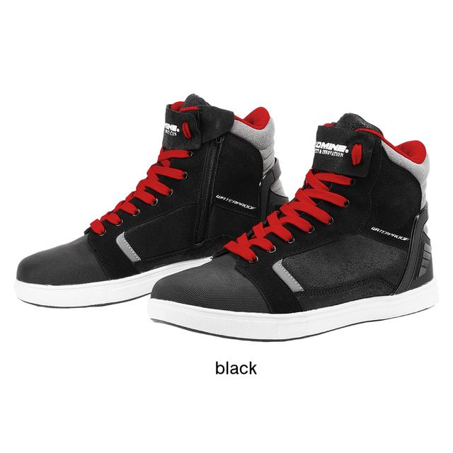 画像: BK-084 Protect WP Riding Sneaker