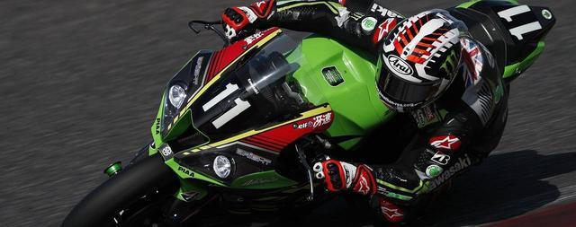 画像: <鈴鹿8耐> ついに! やっと! とうとう! ~カワサキ ファクトリーチーム体制で8耐へ~ - webオートバイ