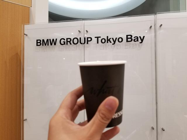 画像: 無料試乗会も開催! コーヒー or オレンジジュース1杯無料サービスも!