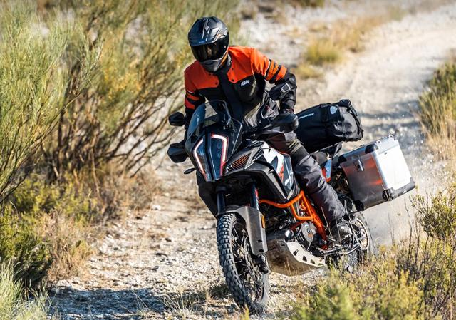 画像: 〈一例〉KTM 1290 SUPER ADVENTURE R/1,301cc/187万円