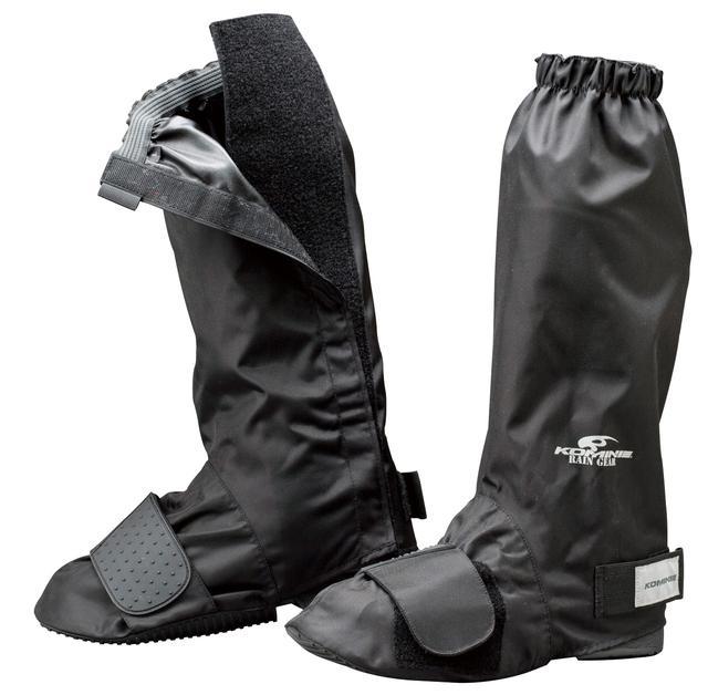画像2: 手持ちのシューズやブーツサイズに合わせて高さを選べる!