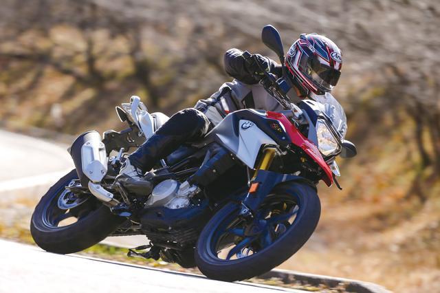 画像3: BMW GSという「名門」の高いハードルをクリア! このボディとパワーは日本の道でこそ楽しい!